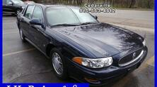 Buick LeSabre 4dr Sdn Limited 2003