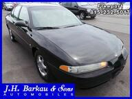 1999 Oldsmobile Intrigue 4dr Sdn GL Cedarville IL