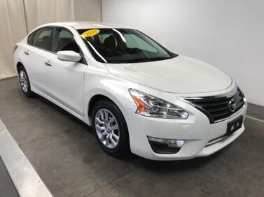 2013 Nissan Altima 4dr Sdn I4 2.5 S Muncie IN