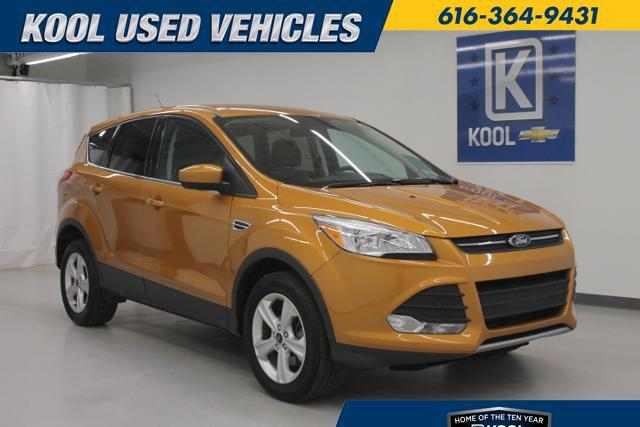 2016 Ford Escape 4WD 4dr SE Grand Rapids MI
