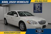 2009 Buick Lucerne 4dr Sdn CXL-4