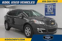 2015 Chevrolet Traverse AWD 4dr LT w/1LT Grand Rapids MI