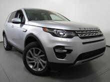2016 Land Rover Discovery Sport AWD 4dr HSE Cary NC