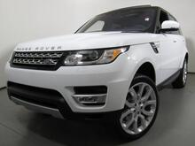 2017 Land Rover Range Rover Sport Td6 Diesel HSE Cary NC