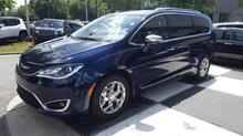 2017 Chrysler Pacifica Limited FWD Cary NC