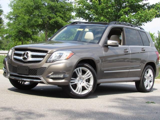 2015 mercedes benz glk class 4matic 4dr glk 350 raleigh for Mercedes benz glk 350 maintenance schedule