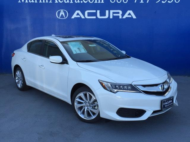2017 Acura ILX with AcuraWatch Plus Corte Madera CA