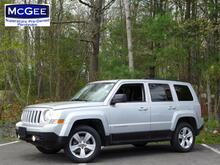 2014 Jeep Patriot 4WD 4dr Latitude Pembroke MA