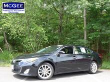 2013 Toyota Avalon 4dr Sdn Limited Pembroke MA
