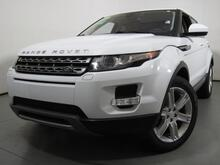 2014 Land Rover Range Rover Evoque 5dr HB Pure Plus Raleigh NC