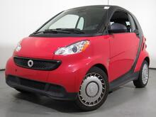 2014 smart fortwo 2dr Cpe Pure Raleigh NC