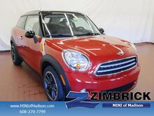 2015 MINI Cooper Paceman FWD 2dr Madison WI