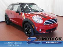 2016 MINI Cooper Paceman FWD 2dr Madison WI