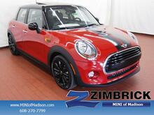2016 MINI Cooper Hardtop 4 Door 4dr HB Madison WI