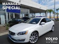 2017 Volvo S60 Inscription T5 FWD Inscription Platinum San Diego CA