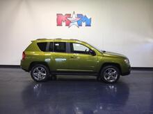2012 Jeep Compass 4WD 4dr Limited Christiansburg VA