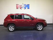 2013 Jeep Compass 4WD 4dr Limited Christiansburg VA