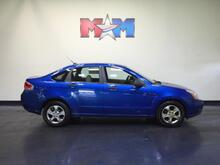 2010 Ford Focus 4dr Sdn S Christiansburg VA