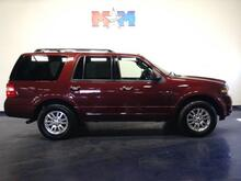 2012 Ford Expedition 4WD 4dr Limited Christiansburg VA