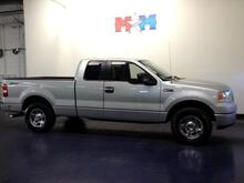 2006 Ford F-150 Supercab 133 STX Christiansburg VA