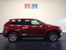 2013 Ford Edge 4dr SEL AWD Christiansburg VA