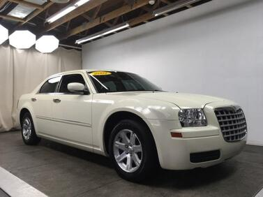 2007 Chrysler 300 4dr Sdn 300 RWD Muncie IN