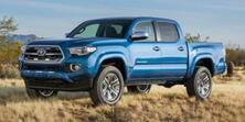 Toyota Tacoma TRD Sport Double Cab 5' Bed V6 4x4 2017
