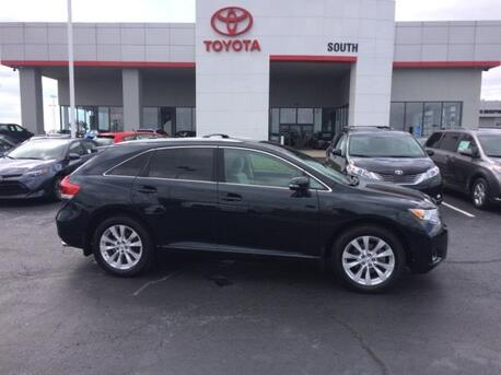 2014 Toyota Venza 4dr Wgn I4 FWD LE (Natl) Richmond KY