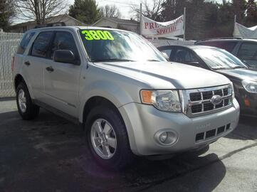 2008 Ford Escape XLT Richmond KY