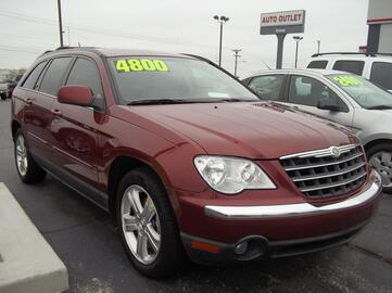 2007 Chrysler Pacifica Touring Richmond KY