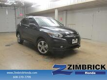 2017 Honda HR-V EX-L Navi AWD CVT Madison WI