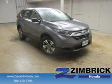 2017 Honda CR-V LX AWD Madison WI