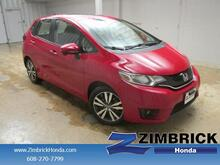 2016 Honda Fit 5dr HB CVT EX Madison WI