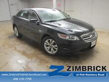 2011 Ford Taurus 4dr Sdn SEL FWD Madison WI