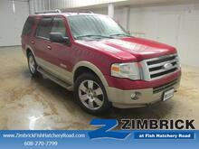 2007 Ford Expedition 4WD 4dr Eddie Bauer Madison WI