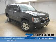 2012 Chevrolet Tahoe 4WD 4dr 1500 LT Madison WI