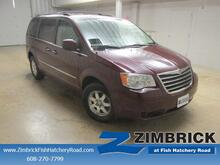 2009 Chrysler Town & Country 4dr Wgn Touring Madison WI