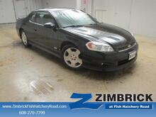 2006 Chevrolet Monte Carlo 2dr Cpe SS Madison WI