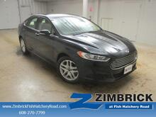 2014 Ford Fusion 4dr Sdn SE FWD Madison WI