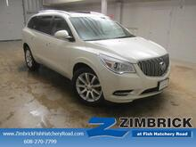 2014 Buick Enclave AWD 4dr Premium Madison WI