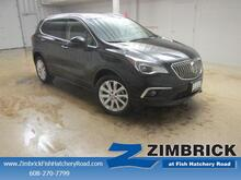 2017 Buick Envision AWD 4dr Premium I Madison WI