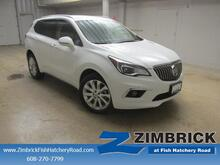 2016 Buick Envision AWD 4dr Premium I Madison WI