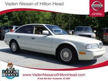 1996 Infiniti Q45 Luxury Performance Sdn w/White int Savannah GA