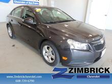 2014 Chevrolet Cruze 4dr Sdn Manual 1LT Madison WI
