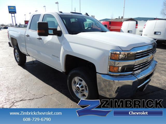 2017 chevrolet silverado 2500hd 4wd double cab 144 2 work truck sun prairie wi 17477486. Black Bedroom Furniture Sets. Home Design Ideas