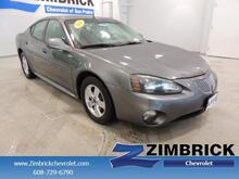 2005 Pontiac Grand Prix 4dr Sdn GT Madison WI