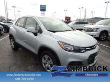 2017 Chevrolet Trax FWD 4dr LS Madison WI