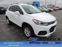 2017 Chevrolet Trax FWD 4dr LT Madison WI