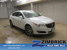 2017 Buick Regal 4dr Sdn Sport Touring FWD Madison WI