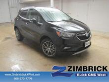 2017 Buick Encore AWD 4dr Sport Touring Madison WI